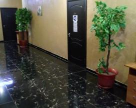 Отель М-53 | Ачинск | Набережная реки Мазулька | Сауна