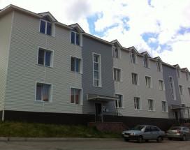 Апартаменты Студио Алтынай | поселок Зеленая поляна| озеро Банное | Катание на лыжах