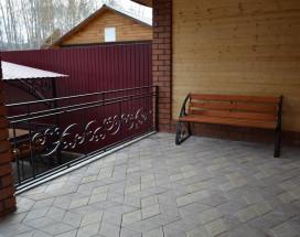 Загородный Дом Жемчужина | Зеленая Поляна | оз. Банное | Сауна |