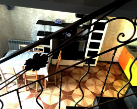 Бунгало Таун Хаус на Банном | Зеленая поляна | оз. Банное | Сауна |