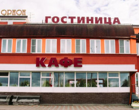 Орион | Нижний Новгород | река Ржавка | Бассейн |