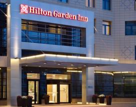 Хилтон Гарден Инн Уфа Риверсайд | Hilton Garden Ufa Riverside
