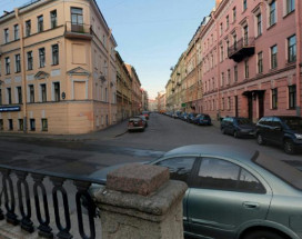 Дом Достоевского | м. Садовая | канал Грибоедова | Парковка