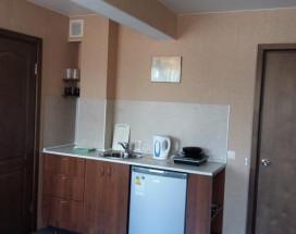 Апарт-отель Капитал | Ангарск | парк Строителей | Парковка