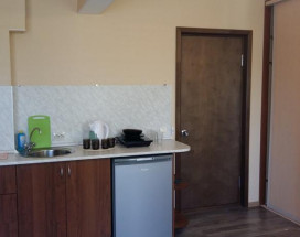 Aparthotel Capital | Angarsk | Park Builders.