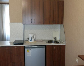 Апарт-отель Капитал   Ангарск   парк Строителей   Парковка