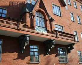 Старый Замок   Ангарск   р. Китой   Сауна  