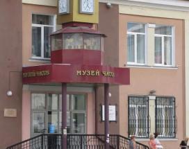 Rise&Shine Apartment | Ангарск | парк Строителей | Парковка