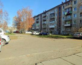 Rise&Shine Apartment   Ангарск   парк Строителей   Парковка