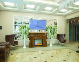 Энигма | Хабаровск | река Амур | Фитнес-центр