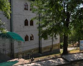 Галерея Палас | Пятигорск | река Подкумок | Сауна |