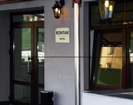 БОНТИАК | центр