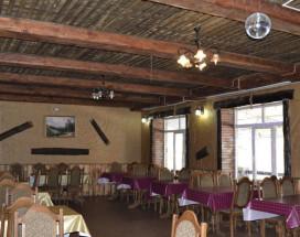 Метелица | Домбай | Однокресельный подъемник первой очереди канатной дороги | Сауна