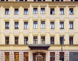 ГРАНД МАДЖЕСТИК ПЛАЗА | Прага