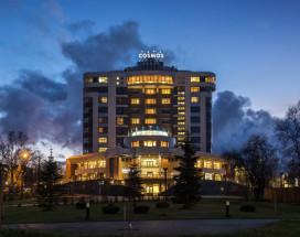 Космос Петрозаводск Отель  | г. Петрозаводск | Парковка