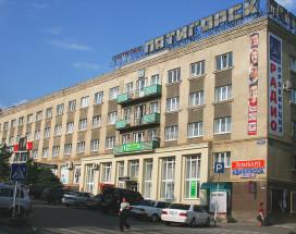 Пятигорск | Пятигорск | Площадь Ленина | Парковка |
