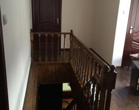 Guest house Teberda-Dombay | Теберда | р. Теберда | Сауна |