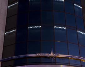 Созвездие | Якутск | оз. Белое | Парковка |