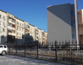 Туйаара | Якутск | река Лена | Библиотека |