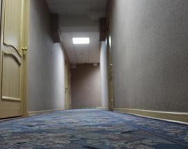 Квант Отель | Якутск | сквер Декабристов | Парковка