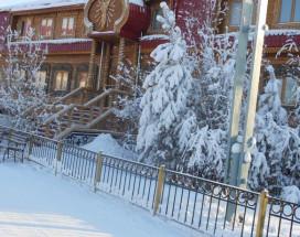 Онтарио | Якутск | набережная озера Сайсары | Бильярд