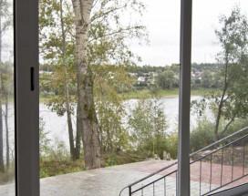 Мини-отель Визит | Чайковский | река Мутнушка | Сауна