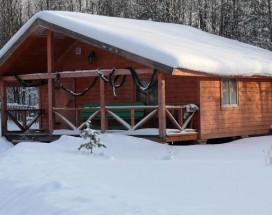 Гостевой дом У озера | г. Кириллов | оз. Сиверское | Сауна |