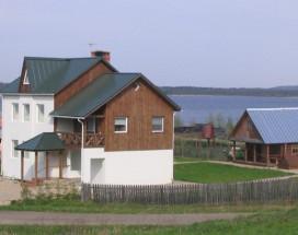 Cottage in Kirillov | Кириллов | Озеро Сиверское | Катание на лыжах |