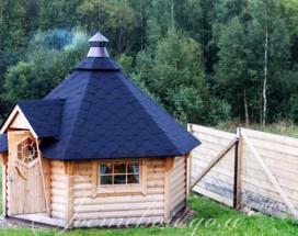 Гостевой дом В Кириллове | Кириллов | озеро Сиверское | Караоке |