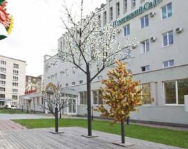 Отель Пекинский Сад | Санкт-Петербург | м. Новочеркесская | Интернет