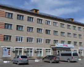 Русь | г. Кириллов | озеро Долгое | Сауна |