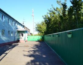 Рассвет | Саранск | Сквер Победы | Парковка