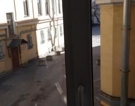 Альянс | Санкт-Петербург | м. Площадь Восстания | Парковка