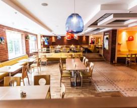 Шагала | Атырау | Пляж | Ресторан
