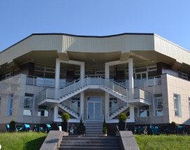 Лада Резорт | г. Тольятти | Парковка