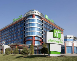Холидей Инн Алматы | Holiday Inn Almaty | Алматы | Парковка