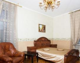Апартаменты Apart Lux Генерала Ермолова   м. Парк Победы   Wi-FI