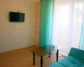 Komfort Apartments on Zapadnaya | Сыктывкар | Wi-Fi