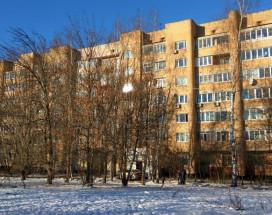 ХОСТЕЛЫ РУС КОЛОМЕНСКАЯ  | м. Коломенская