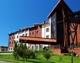 Terrassa Park Курортный отель | Боровое, Казахстан | С завтраком