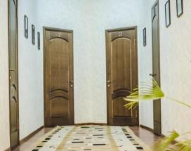 Caravan Hotel | Каракол | парк победы | массаж