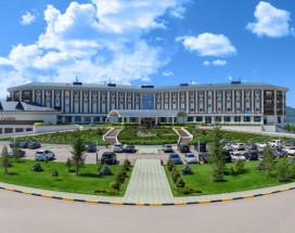Rixos Borovoe | Казахстан | СПА-центр