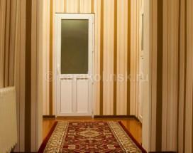 Guest House Manas | Каракол | набережная реки Каракол | катание на лыжах