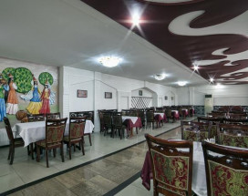 Osh-Nuru | Ош | Детский центр Мээрим | спа