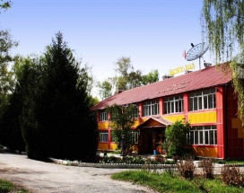 Иссык-Куль-Каракол | Каракол | р. Каракол | Сауна |
