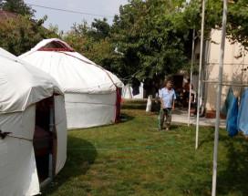 Tes Guest House | Ош | Детский центр Мээрим | Бассейн