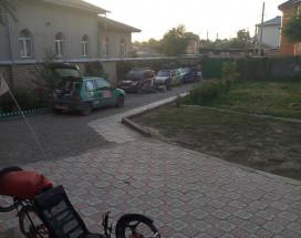 Visit Osh   Ош   р. Акбура   Велосипед  