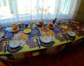 Zhukovs' Guest House | Ош | городской музей | парковка