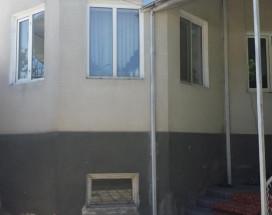 Guest House CBT Kanishay  | Ош | Ошский драматический театр | парковка