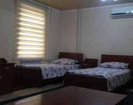 Hostel Nur | Ош | Детский центр Мээрим | Велоспорт